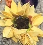 sunflower bullet